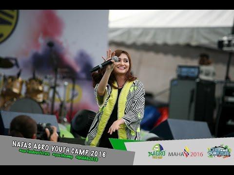 Ayda Jebat - Kamu Sangat Nakal LIVE