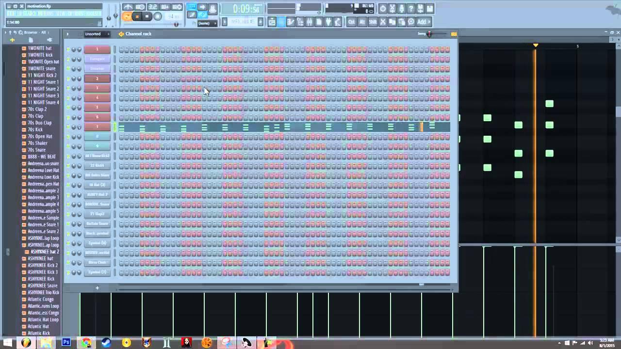fl studio orchestral tutorial