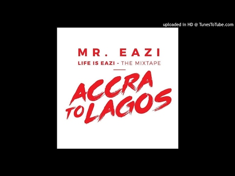 Mr Eazi Ft R2bees – Business (No Voice Tag)