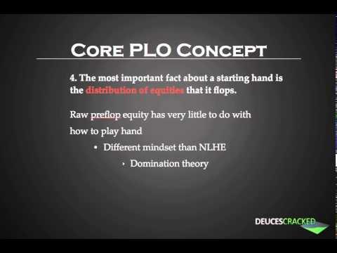 Ep#1Core PLO Concepts