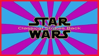 Force Theme (star wars - A New Hope) (solo piano)
