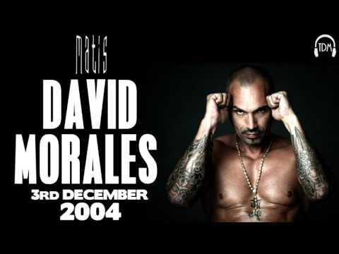 David Morales @ Matis 03.12.2004
