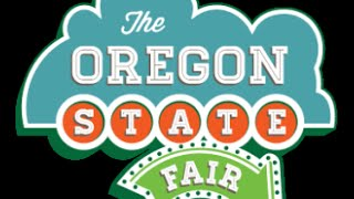 A Fun Day At The Oregon State Fair 2016