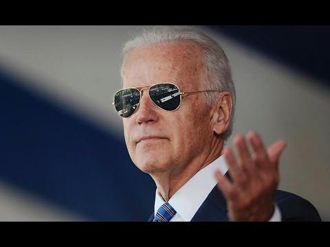 Joe Biden: I Would Have Been The Best President