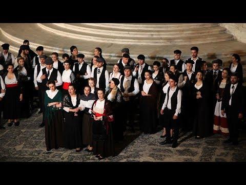 CAVALLERIA RUSTICANA - Conservatorio di musica