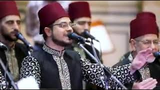 صلي على احمد نبينا