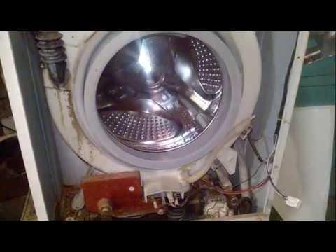 0 - Збірка пральної машини Самсунг