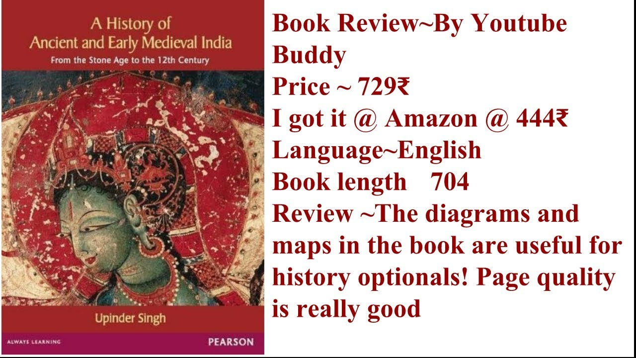 History Of Medieval India Ebook