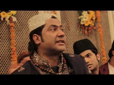 Sufi Qawwali | Hamsar Hayat Nizami Qawwali | Hazrat Nizamuddin Dargah Qawwali |17