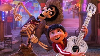 Coco Review - Why We See Movies Podcast Episode 135