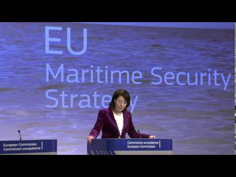 Joint Proposal on European Maritime Security Strategy