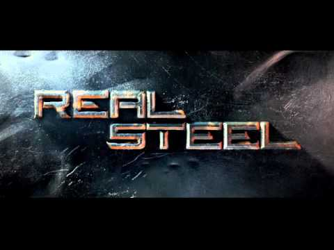 Real Steel Timbaland MOVIE VERSION of Give it a go