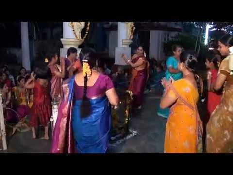 Bhakta Meera Bhajan Mandaly Tripunithura  @ Kuzhuppilly Balakrishna Temple