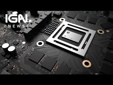 Don't Expect a New Xbox Every Two Years, Says Phil Spencer - IGN News