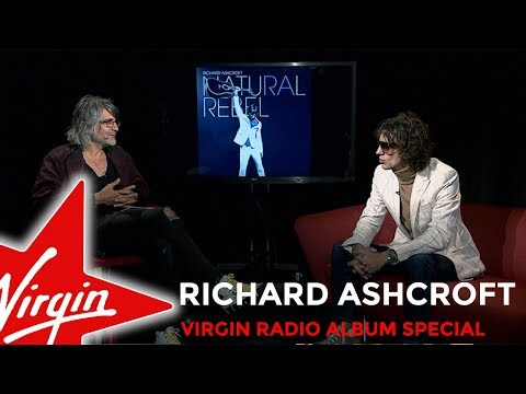 Virgin Radio Album Special - Richard Ashcroft - Natural Rebel Mp3