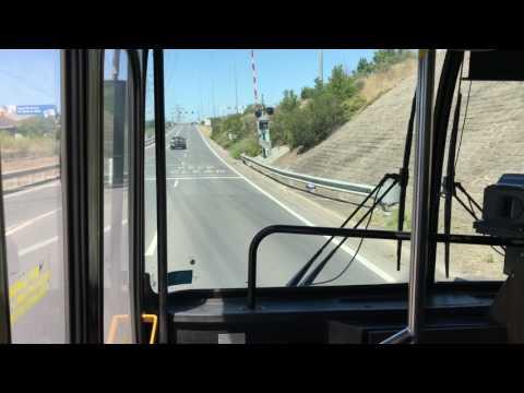 Melbourne Bus MK2 MAN 298 (358) Route 232