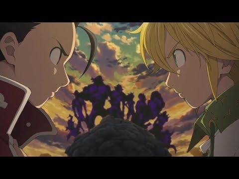 Nanatsu no Taizai Season 2「AMV」-  Heathens