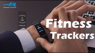 moreFit fitness tracker 2018 (Best Activity Trackers) - Fit For All