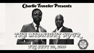 THE MIDNIGHT HOUR FEAT. ALI SHAHEED MUHAMMAD & ADRIAN YOUNGE @ Asheville Music Hall 9-20-2019