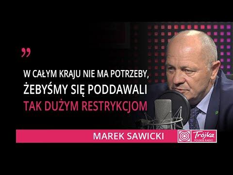 Marek Sawicki: konserwatywni