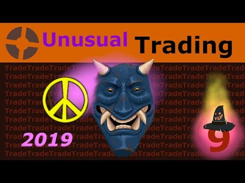 [TF2 2019] Unusual Trading! Back in Business! God Tiers and More! (Ep.9) thumbnail