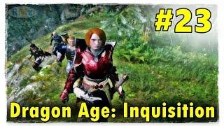 Dragon Age Inquisition #23 Cavernas úmidas  XBOX ONE [Legendado PT-BR]