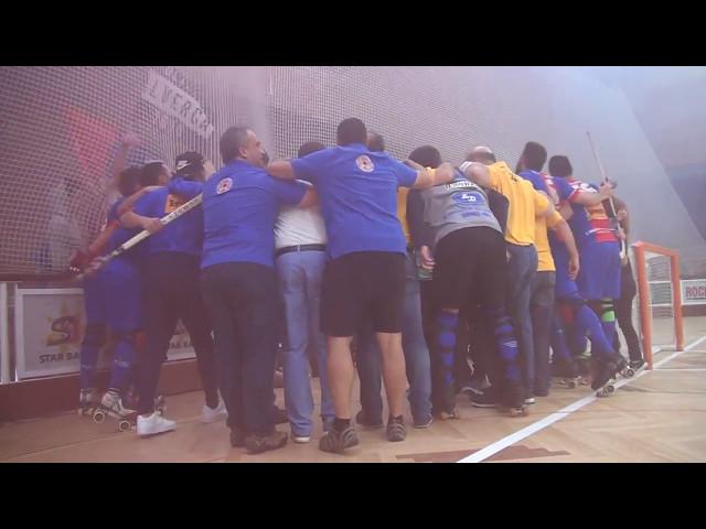 Hóquei FC Alverca vs Estremoz - Pós jogo