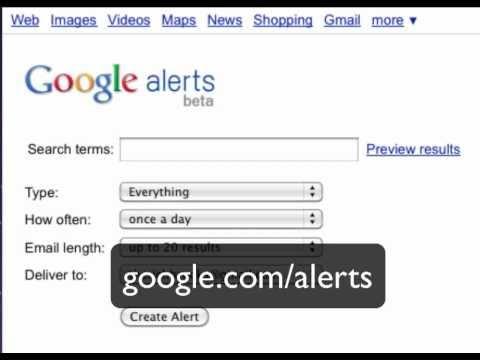 google competitive advantage