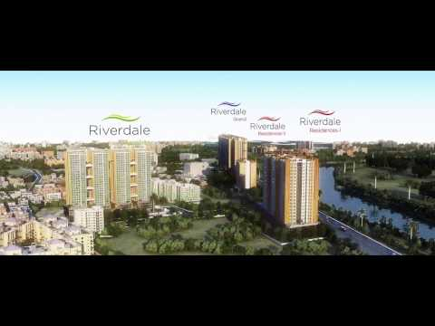 Riverdale - More Sq. Happiness in Kharadi, Pune