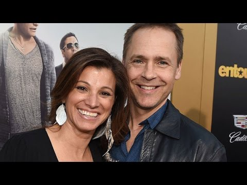 Chad Lowe Welcomes His Third Baby GirlSee The First Family Photo!