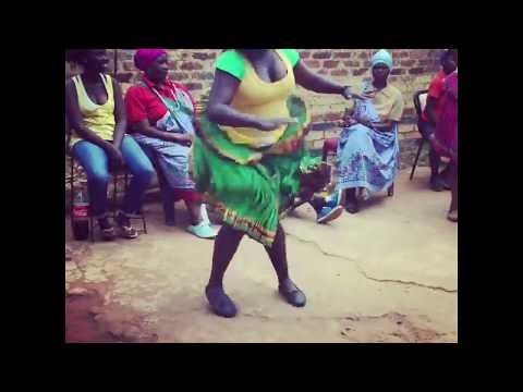 Xibelani dance _ N'wa Hasani