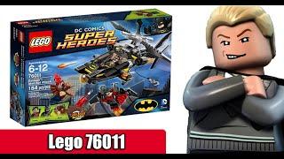 Lego Super Heroes 76011 (Man-Bat Attack)
