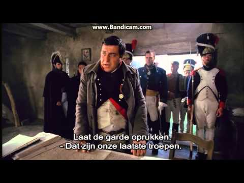 Napoleon Bonaparte (2002) - The Battle Of Waterloo (1815)