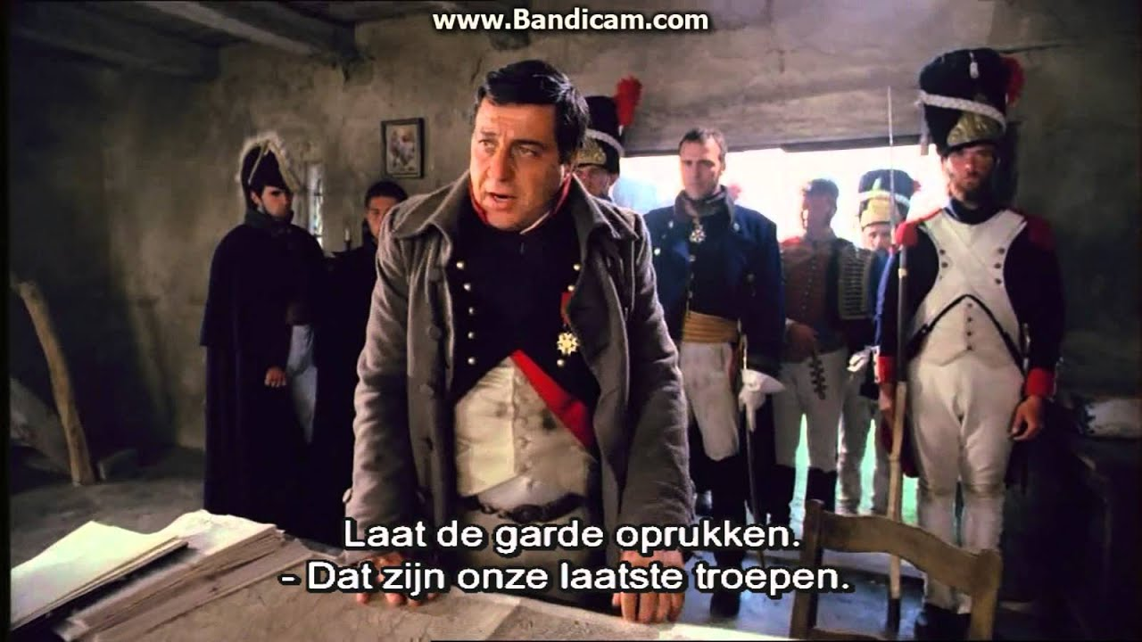 napoleon bonaparte 2002 the battle of waterloo 1815