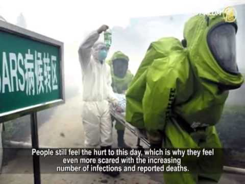 Deadly H7N9 Bird Flu Breaks Out in China