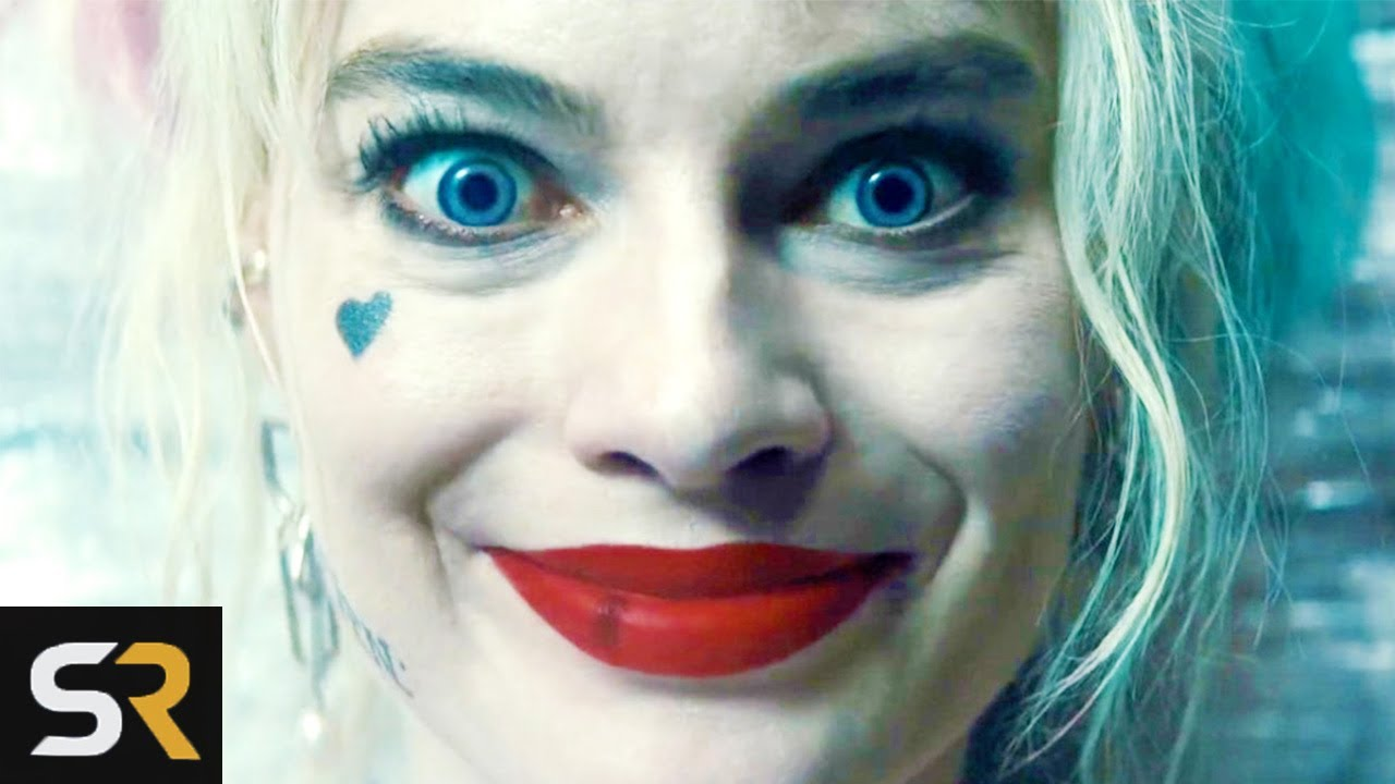 What S Next For Harley Quinn After Birds Of Prey Youtube