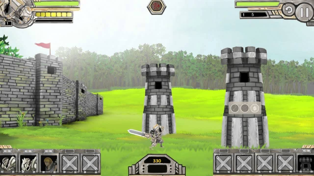 Construct 2 Games Battle And Conquest