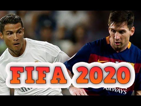 FIFA 2020 - SHUM ZOR KUNDER KANIT - YouTube
