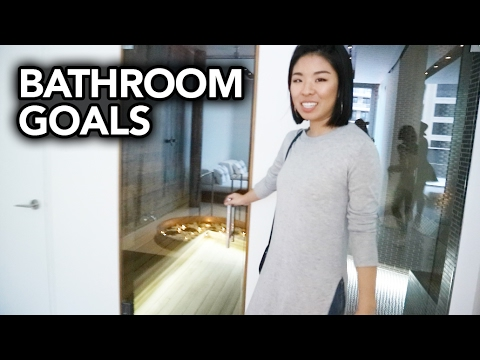 BATHROOM GOALS || ep.76 LifeWithSylvia