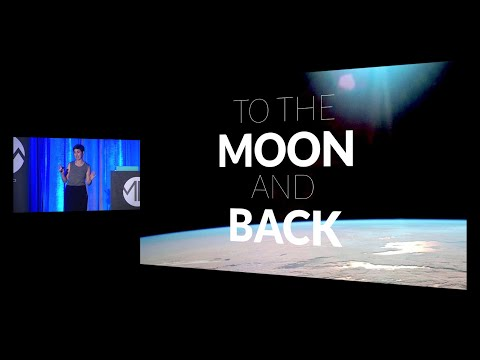 Midwest.io 2014 - To the Moon and Back: Taking the Leap Towards Solving Big Problems - Julia Elman