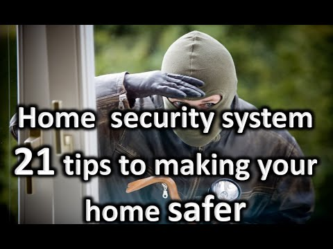 Best Home Security Ideas