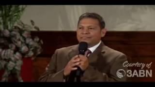 Escogidos y Transformados - Día 6 - Pastor Andrés Portes, 3abn latino adventista