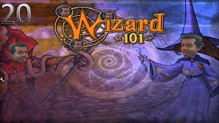 Wizard101 | New Players Guide Episode 20 | Wizard City | Fishing Quests