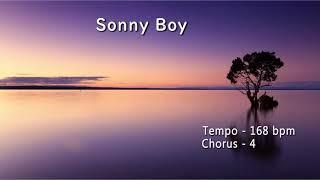 Sonny Boy ( Swing V ) - ( C Instrument )