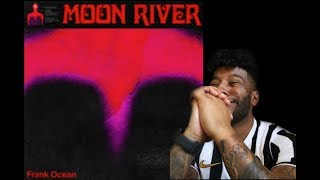 Video Frank Ocean - Moon River (Reaction/Review) #Meamda download MP3, 3GP, MP4, WEBM, AVI, FLV Agustus 2018