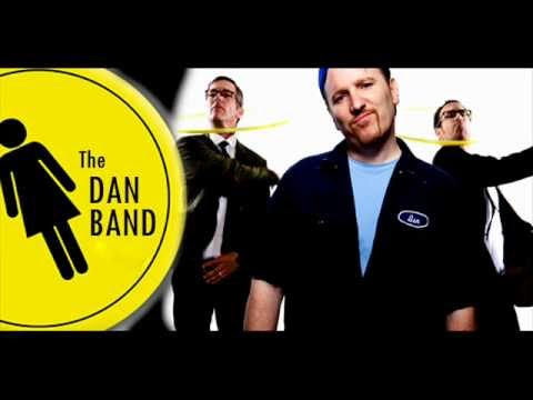 The Dan Band Total Eclipse Of Heart