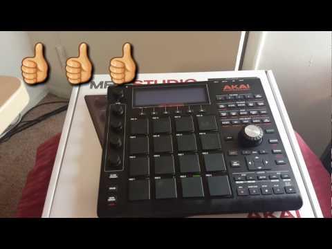 MPC studio Black review