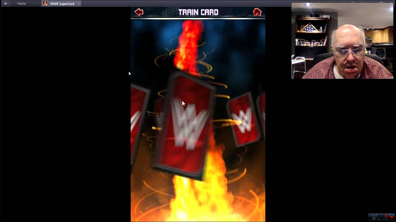 Wwe Supercard 18 Rd And After Update Bigedude Say Hellogoodbye