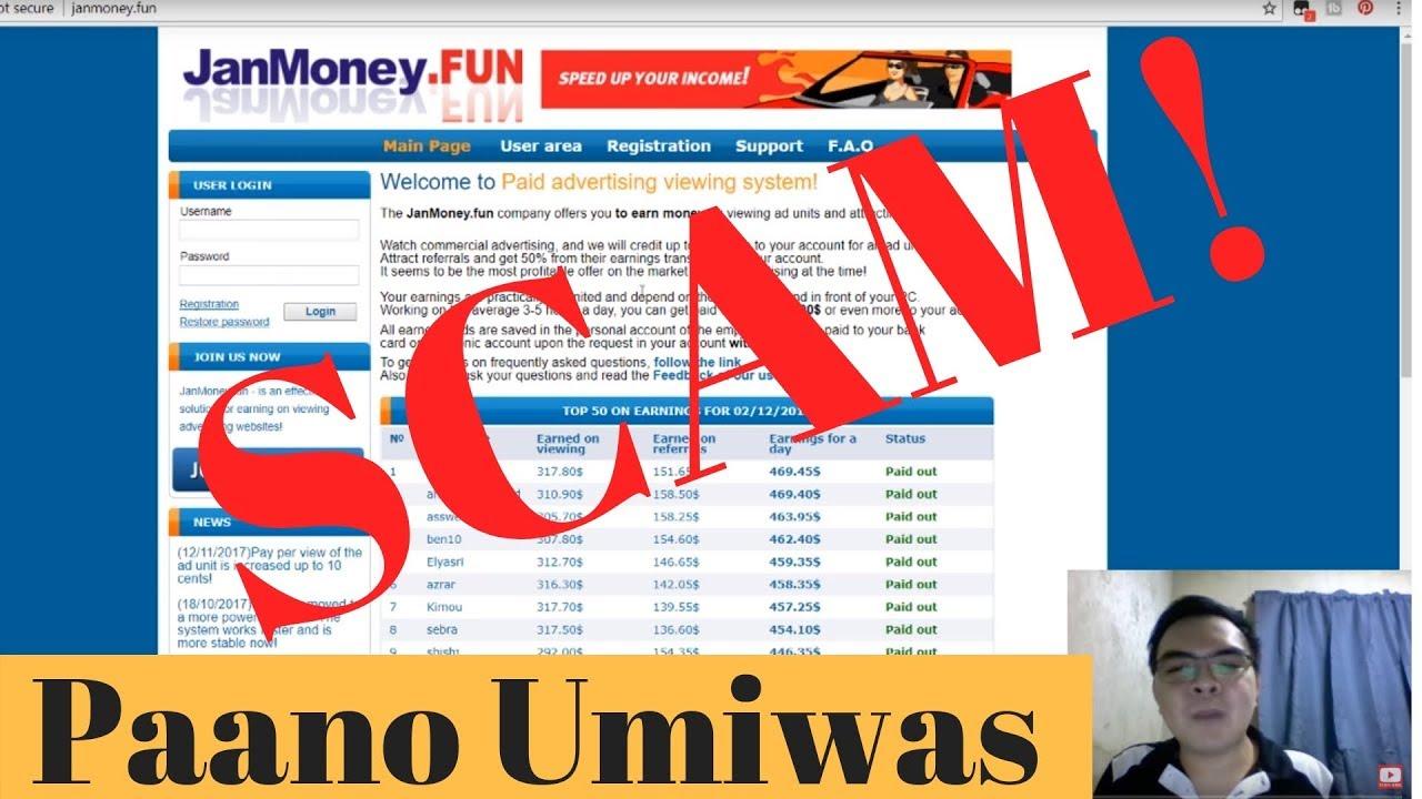 Mobrog philippines scam dating