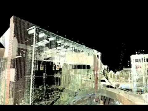 Santa Monica Place 3D.wmv